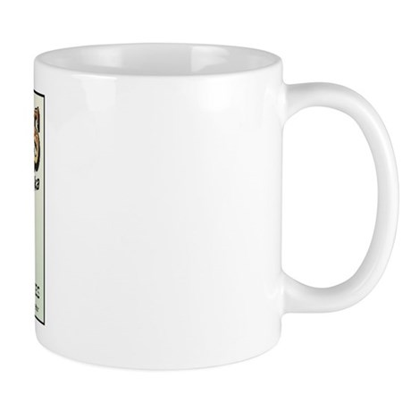 Ruth-Anne's of Cicely, Alaska Mug