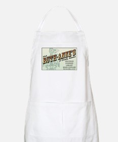 Ruth-Anne's of Cicely, Alaska BBQ Apron