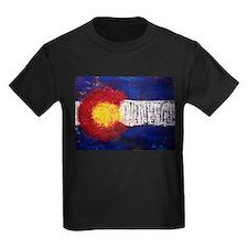 Unique Colorado T