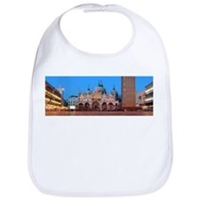 St. Mark's Square Bib