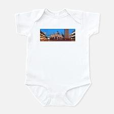 St. Mark's Square Infant Bodysuit