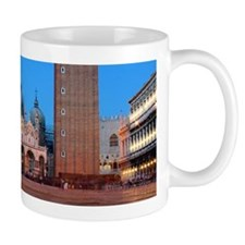 St. Mark's Square Small Mug