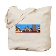 St. Mark's Square Tote Bag