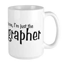 """Choreographer"" Mug"