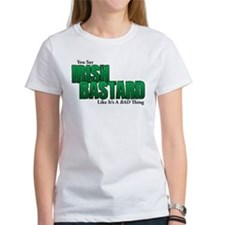Irish Bastard T-Shirt