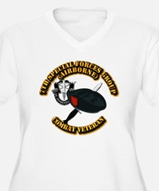7th Special Force T-Shirt