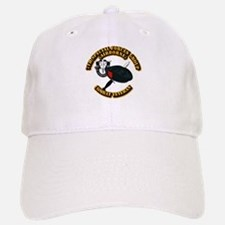7th Special Forces - Combat Vet Baseball Baseball Cap
