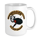 7th special forces Large Mugs (15 oz)