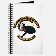 7th Special Forces - Combat Vet Journal