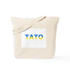 Cute Ukrainian Tote Bag