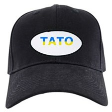 Cute Ukrainian dad Baseball Hat