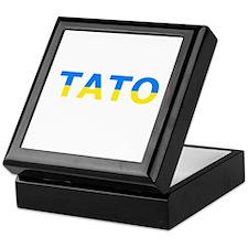 Unique Ukraine Keepsake Box