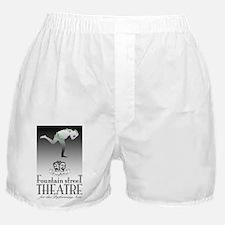 Fountain St. Theatre<br> Boxer Shorts