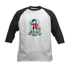 The pirate kid Baseball Jersey