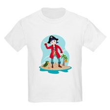 The pirate kid T-Shirt