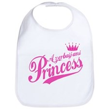 Azerbaijani Princess Bib