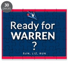 Ready for Warren? Puzzle