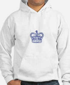 Once and Always-Queen Hoodie