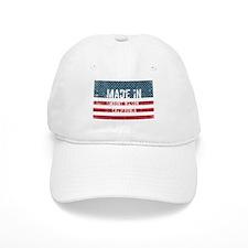 Liberty & Manhattan skyline  T-Shirt