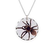 Unique Tarantula Necklace