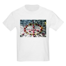 """Imagine,"" Strawberry Fields, T-Shirt"
