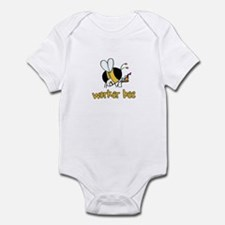 waiter/waitress,catering Infant Bodysuit