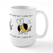 waiter/waitress,catering Mug
