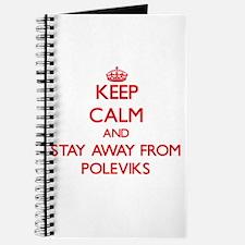 Cute Keep calm kelley Journal