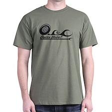 Outta Here Graduation T-Shirt
