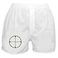 Crosshair Boxer Shorts