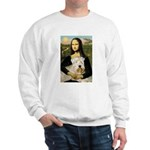 Mona's Wheaten Sweatshirt