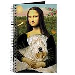 Mona's Wheaten Journal