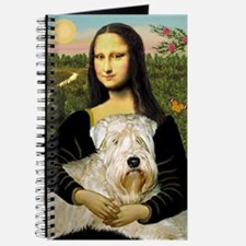 Mona's Wheaten Journal