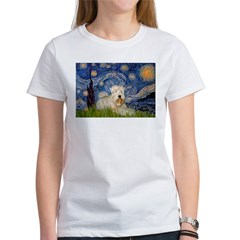 Starry / Wheaten T #1 Women's T-Shirt