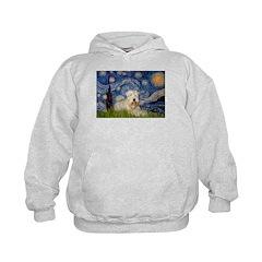 Starry / Wheaten T #1 Hoodie