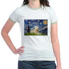 Starry / Wheaten T #1 T