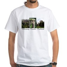 Blarney Castle, 3 vert. photo Shirt