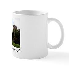 Blarney Castle, 3 vert. photo Coffee Mug