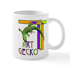 art gecko-2.png Mugs