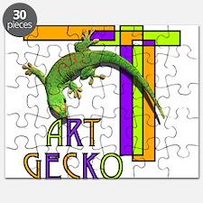 art gecko-2.png Puzzle