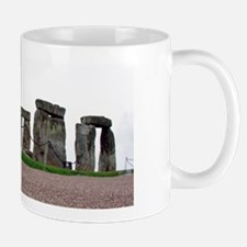 Stonehenge, Past the Line Mug
