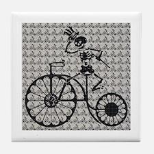 Funny Grateful Tile Coaster
