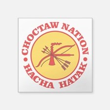 Choctaw Nation Sticker
