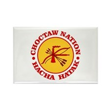 Choctaw Nation Magnets