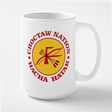 Choctaw Nation Mugs