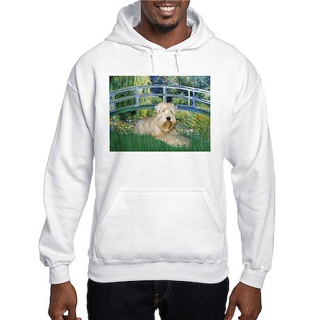 Bridge & Wheaten Hooded Sweatshirt