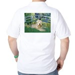 Bridge & Wheaten Golf Shirt