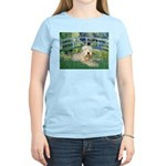 Bridge & Wheaten Women's Light T-Shirt