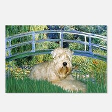 Bridge & Wheaten Postcards (Package of 8)