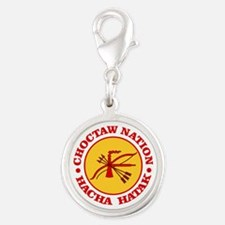 Choctaw Nation Charms